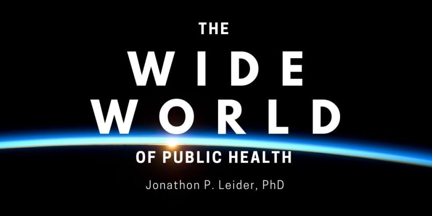 Wide World Public Health