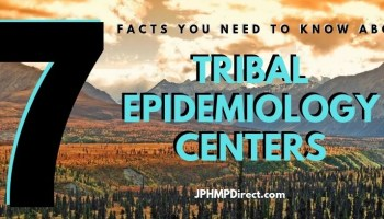7 facts tribal epidemiology