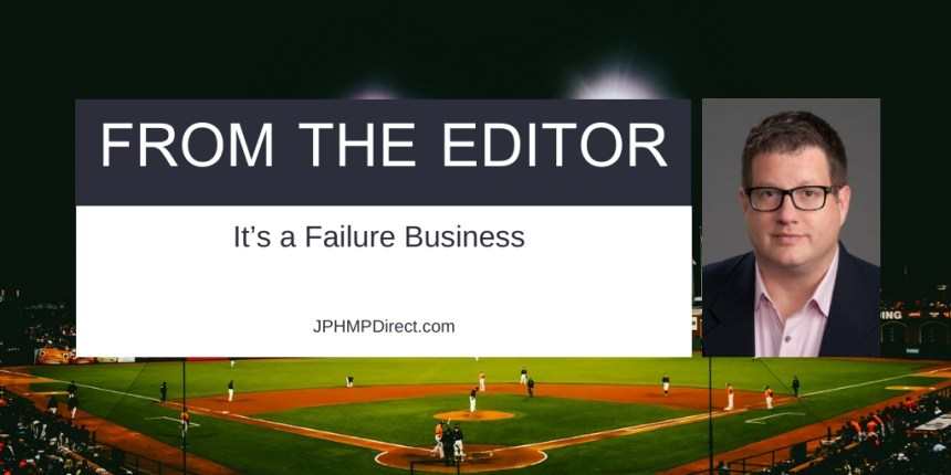 FTE Failure Business