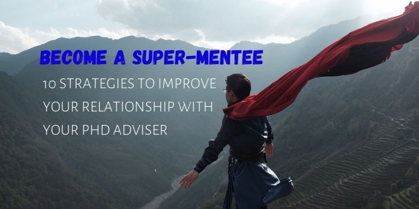 Become a Super-Mentee