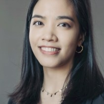 """""""Mental health is a key aspect of care for people living with HIV. My project is just a small piece of the great work at the intersection of mental health and HIV that is currently being done in the Asia-Pacific region by TREAT Asia/amfAR and other researchers."""" ~ Christina Chandra, Emory University Class of 2020"""