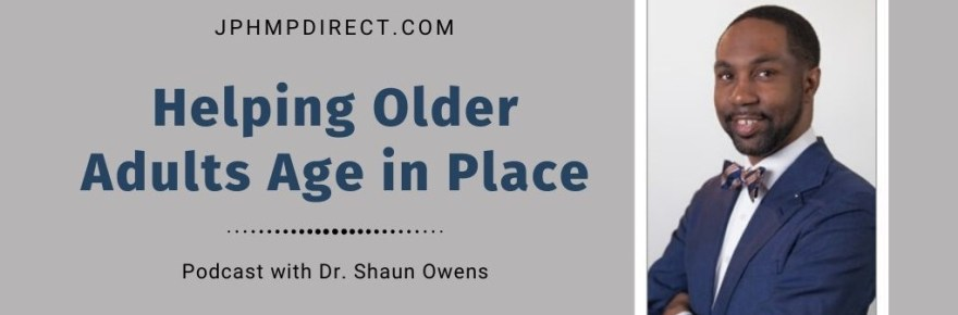 Aging in Place Podcast