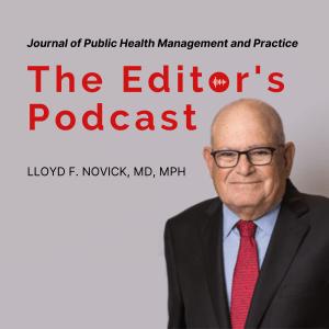 The Editor's Podcast with Lloyd Novick