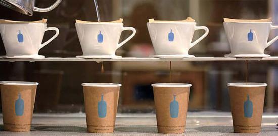 블루바틀 커피