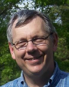 Robert Milson