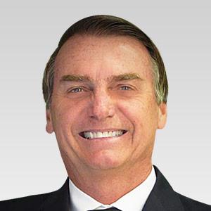 Jair Bolsonaro venceu com mais de 77% dos votos em Ibiúna