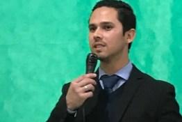 Renan Godinho teve 4.102 votos em Ibiúna para Deputado Estadual