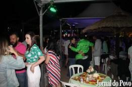 Baile do Havaí ICC