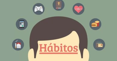 Alguns hábitos que roubam nossa felicidade