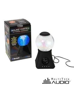 Sound Vortex Wireless Speaker - Multi Tech Audio