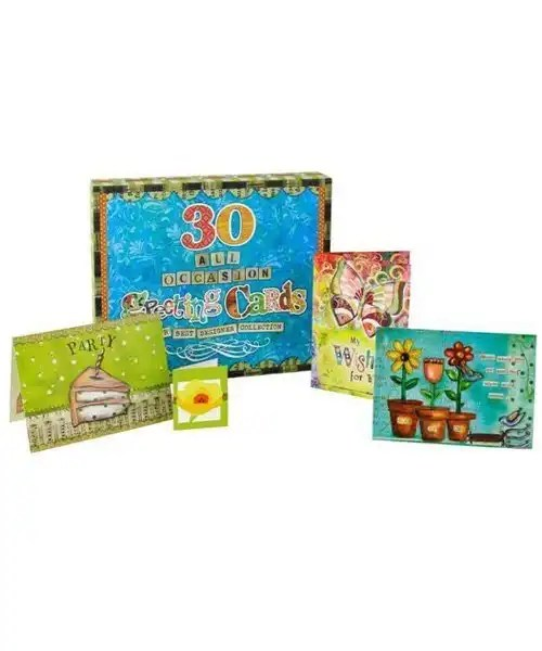 Best of the best greeting card collection 30 card set jpin supply best of the best greeting card collection 30 card set m4hsunfo