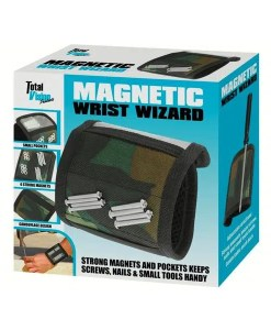 Magnetic Wrist Wizard - Total Vision