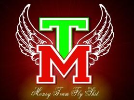 MONEY TEAM T-SHIRT DESIGN