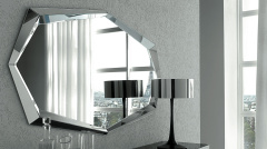 CATTELAN MIRROIR EMERALD