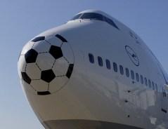 nose art 747