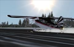 Super Decathlon pour FSX