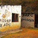 FARC presente