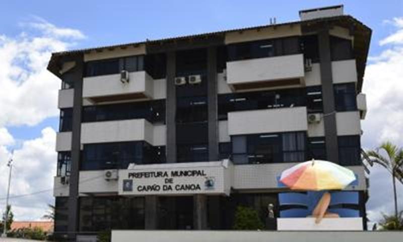 Prefeitura de Capão da Canoa