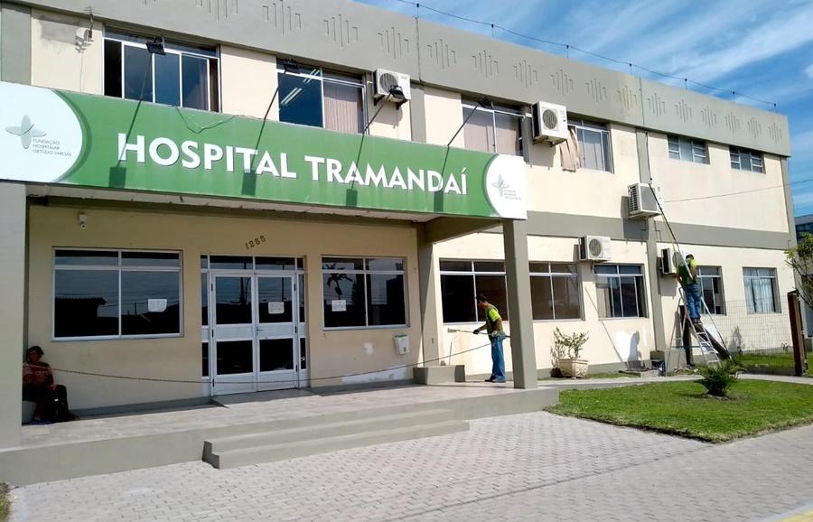 Hospital Tramandai