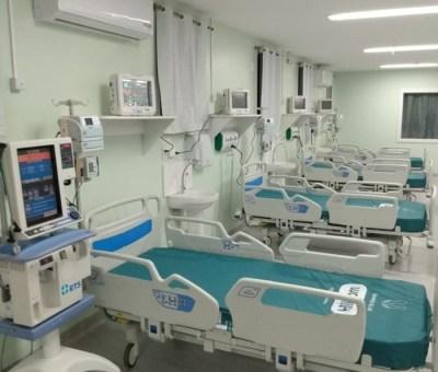 Hospital leitos