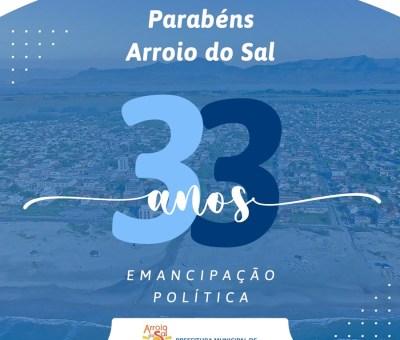Arroio 33