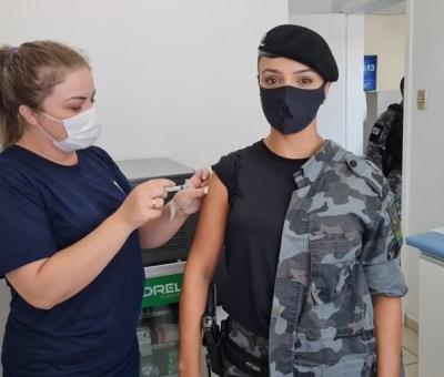Vacina BM