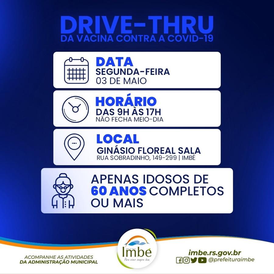 Drive dia 3