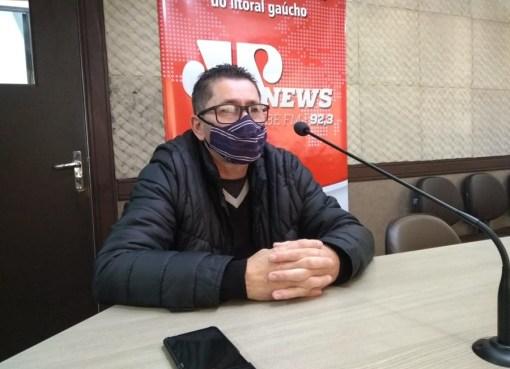 Marcio Soares Gomes