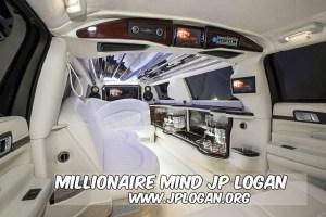 Millionaire-Billionaire