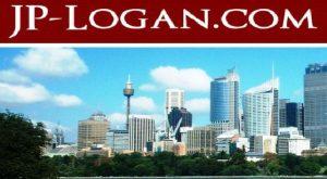 JP LOGAN Revolutionary Mind