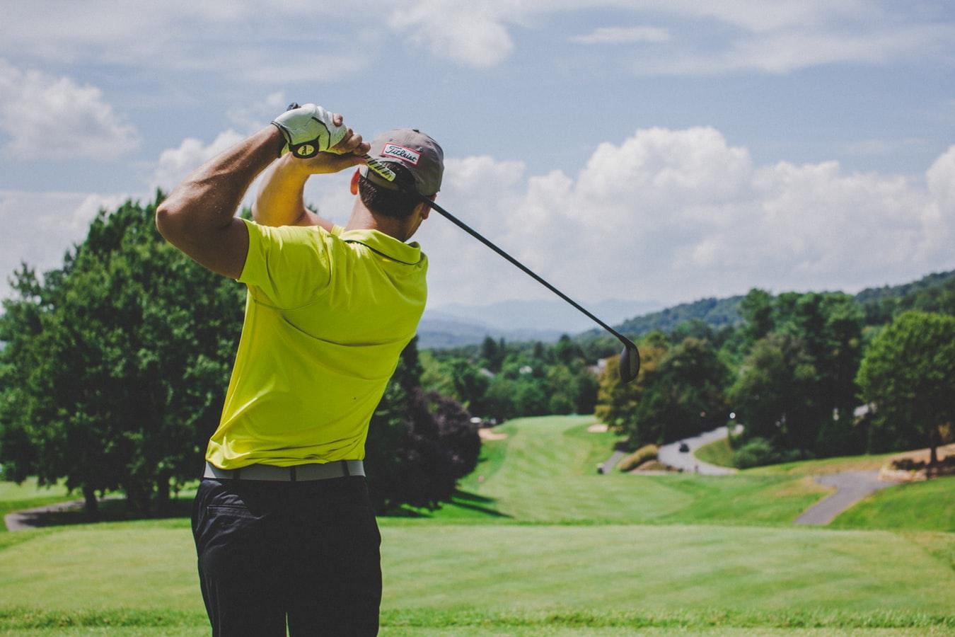 #Golf: Ben Hogan's Secret Swing