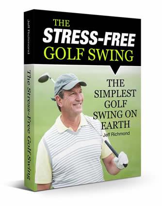 GOLF SWING STRESS FREE - JP LOGAN