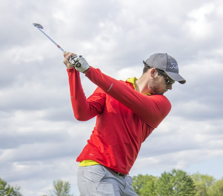 Golf Swing Coaching