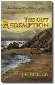 Redemption Drop Shadow Rendition
