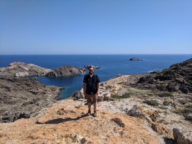 Hiking Cap de Creus