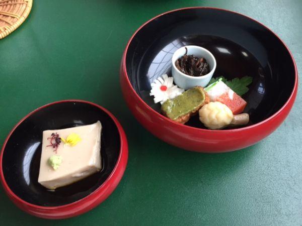 京都の大徳寺周辺でランチするなら、どこがおすすめ?ヘルシーでベジタリアンも安心!