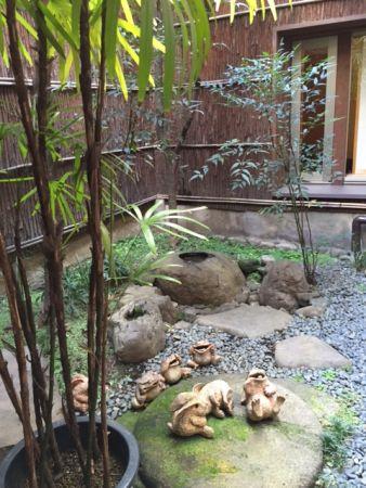 京都・姉小路 ヘルシーなおばんざい定食 光泉洞寿み