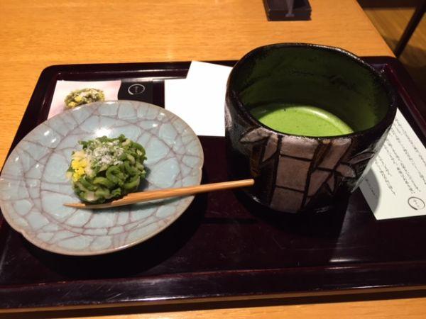 京都駅の抹茶カフェ 本格喫茶から抹茶スイーツまで!