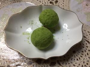 抹茶トリュフ.JPG
