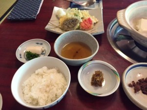 湯豆腐定食.JPG