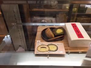 豆腐カフェ おはぎ.JPG