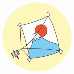 いか のぼり の 漢字