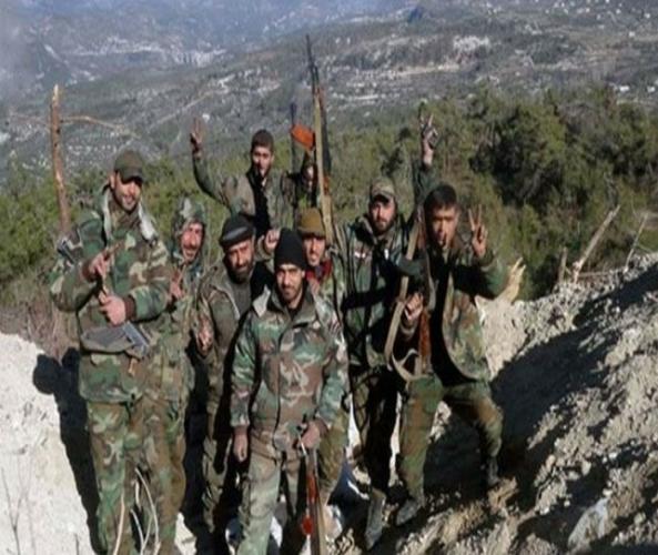 اتفاق بدخول الجيش إلى المعضمية بريف دمشق بعد تسليم المسلحين لأنفسهم