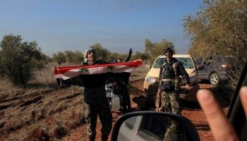 ALEPPO: TERRORISTS FINISHED AS ARMY LIBERATES ALL AL-MALLAAH FARMS AND HITS AL-LAYRAMOON; RODENT LEADERS KILLED INCLUDING SAUDI COCKROACH; LEADER OF AJNAAD AL-SHAAM SNUFFED! SYRIAN SPY CHIEF IN ROME