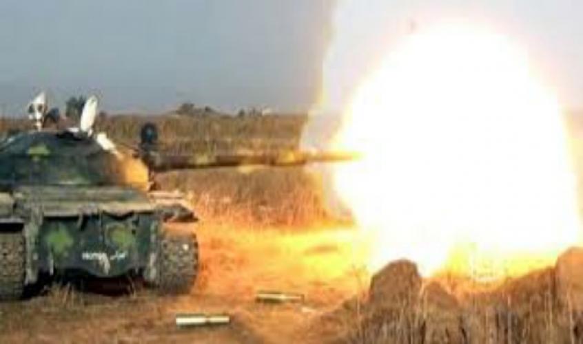الجيش السوري يثبت مواقعه في محيط الكليات العسكرية و يعلن جنوب حلب منطقة عسكرية