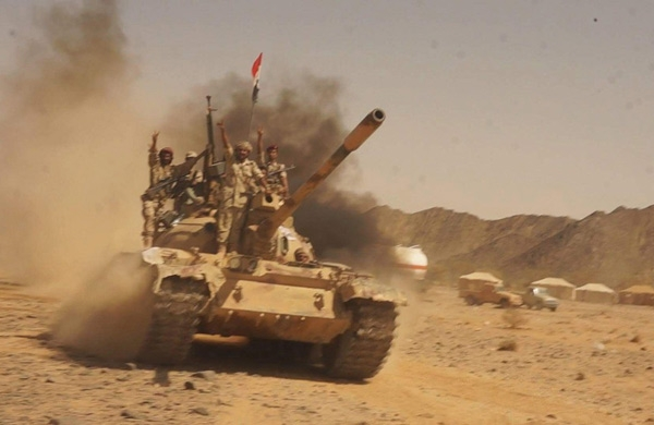 الجيش يستعيد السيطرة على جبل بدرو بحلب.. ويكثف عملياته العسكرية على عدة جبهات