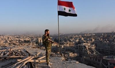 حلب على موعد مع النصر العظيم.. الجيش السوري يطوي صفحة الإرهاب