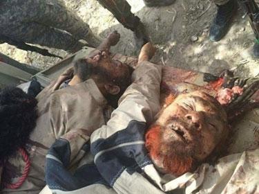 مقتل عزت الدوري نائب الرئيس العراقي الراحل صدام بعملية للجيش في حمرين