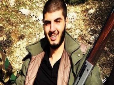 الجهات المختصة تلقي القبض على سليمان الأسد وتحيله إلى الجهات المعنية