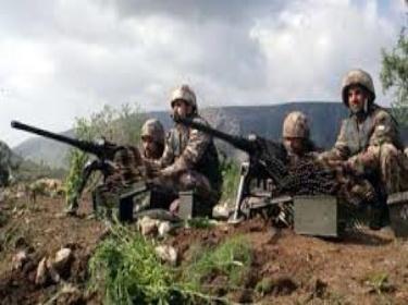 القضاء على عشرات الإرهابيين وتدمير آلياتهم في محيط القريتين والرستن بريف حمص